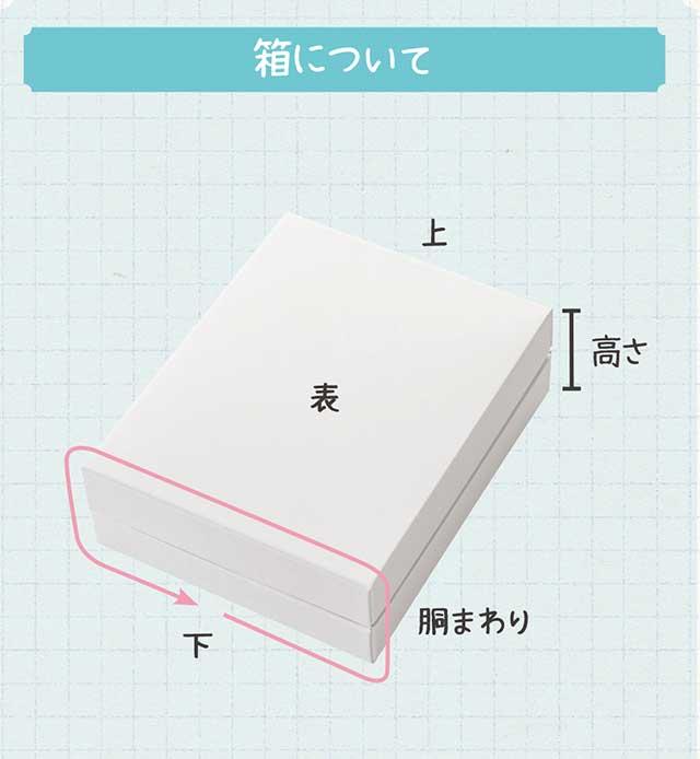 箱 ラッピング 【楽天市場】クリアケース:紙箱・紙袋・包材 専門店